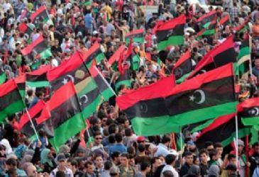 La Libye célèbre les deux ans du début de sa révolution