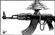 risque Liban caric